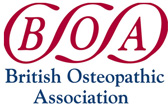 Although osteopaths treat many conditions, most people think of us as 'back specialists'